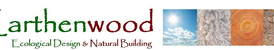 Earthenwood logo